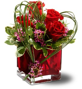 Teleflora's Sweet Thoughts