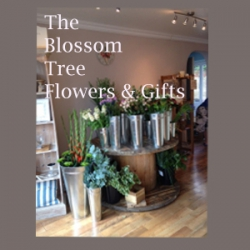 The Blossom Tree Flower and Gifts