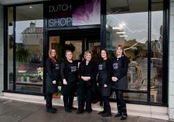 The Dutch Flower Shop