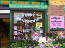 The Floral Box - Nuneaton