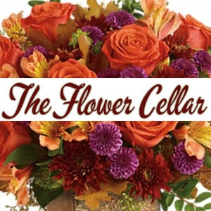 The Flower Cellar
