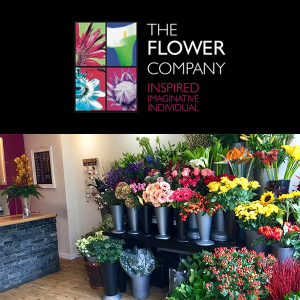 The Flower Company