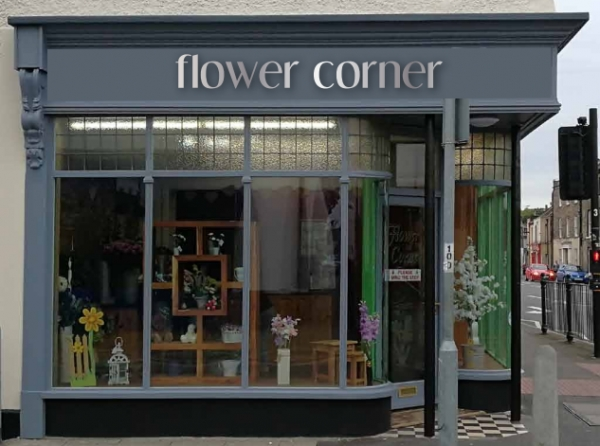 The Flower Corner