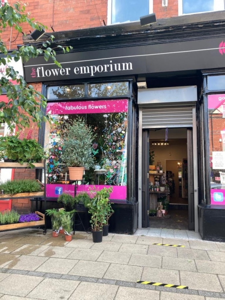 The Flower Emporium