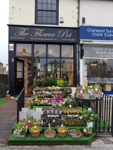 The Flower Pot Florist