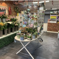 The Flower Shop Beeston