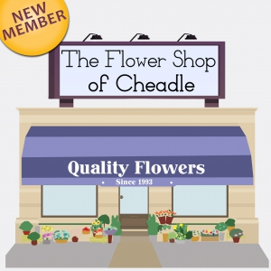 The Flower Shop of Cheadle