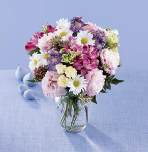 The FTD® Beloved Bouquet