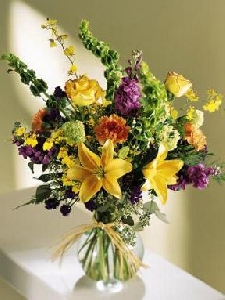 The FTD® Cosmopolitan ™ Bouquet