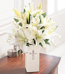 The Ftd Faithful Blessings Bouquet