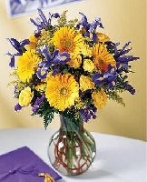 The FTD Honor Roll Bouquet