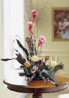 The FTD Santa Clara Bouquet