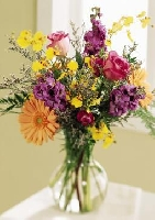 The FTD Simply Perfect Bouquet