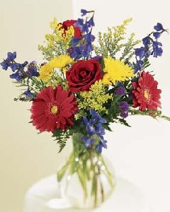 The FTD® Summerburst™ Bouquet