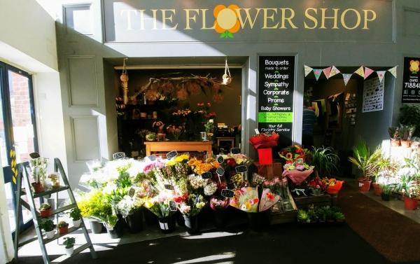 The Great Little Flower Trader Ltd