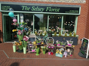 The Selsey Florist