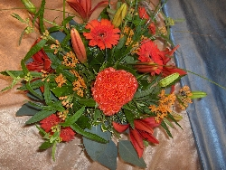 The Shorewood Florist