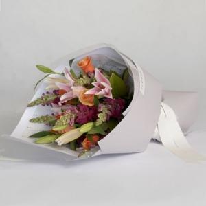 The Supreme Bouquet