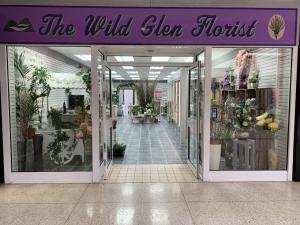 The Wild Glen Florist