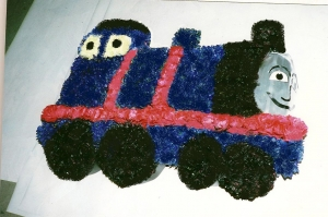 Thomas The Tank Engine Funeral Tribute