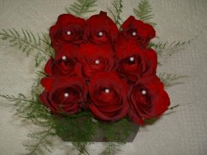 Thoroughly Modern Roses