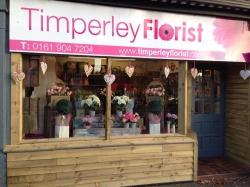 Timperley Florist