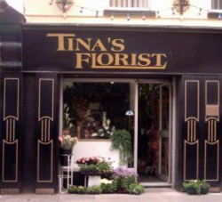 Tina's Florist