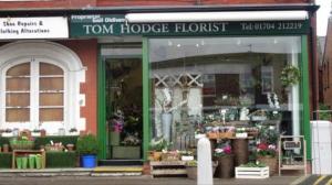 Tom Hodge