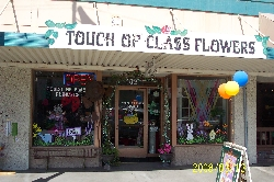 Touch Of Class Flowers