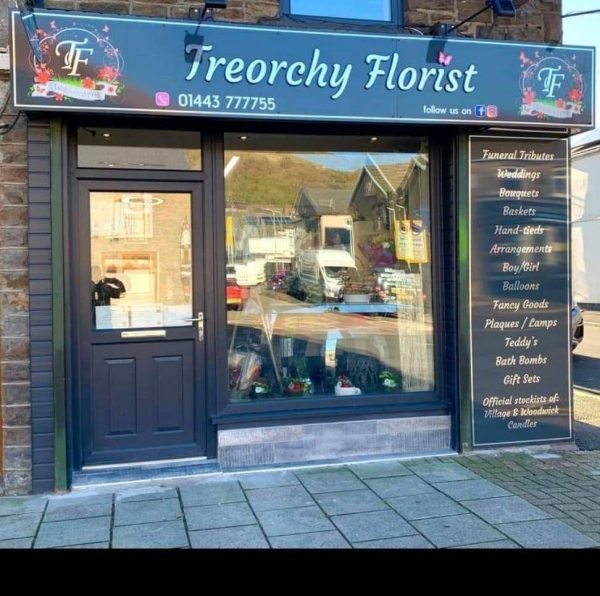 Treorchy Florists