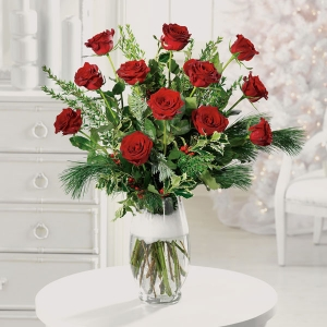 Twelve Days Of Roses With Love