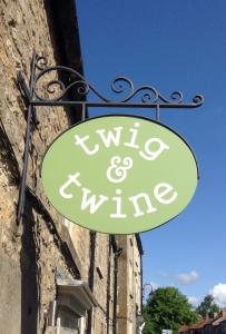 Twig & Twine