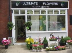 Ultimate Flowers LTD