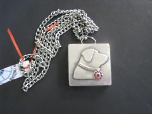Unique Doggy Necklace
