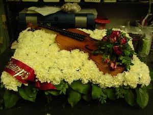 Unique Funeral Arrangements