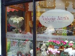 Valerie Ann's Florist Ltd