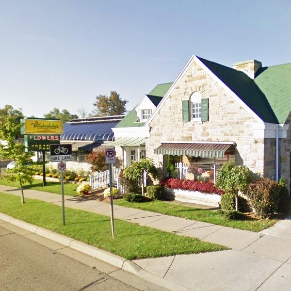 VanderSalm's - Flipse Flower Shop