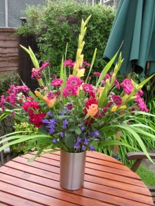 Vase Arrangement From £30.00(as Shown £50.00)