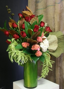 Vase Arrangment