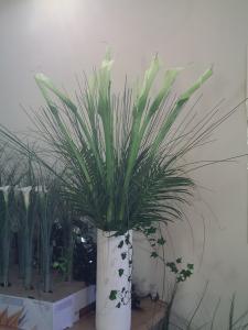 Vase Displays