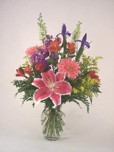 Vase Of Splendor