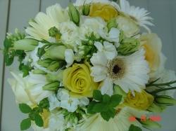 Victoria's Floral Design, Inc
