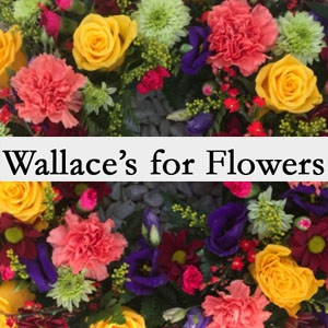 Wallaces for Flowers