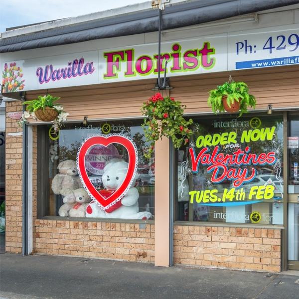Warilla Florist And Classy Baskets