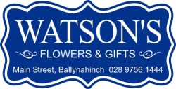 Watsons Flowers and Gifts