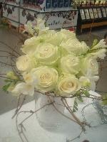 Wedding B/q