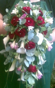 Weding Bouquet