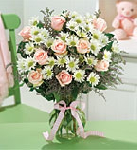 Welcome Baby Bouquet