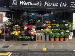 Westhead's Florist