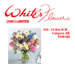 White's Flowers LTD
